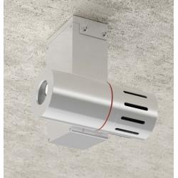 Projecteur gobo/logo rotatif extérieur design et lumineux