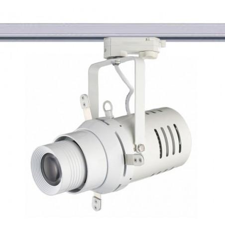 Projecteur LED cadreur, découpe, gobo